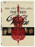 Video/DVD. Title: The Red Violin