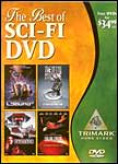 Best of Sci-Fi Dvd