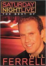 Saturday Night Live - The Best of Will Ferrell