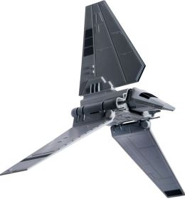 Star Wars Imperial Shuttle Plastic Model Kit