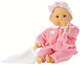 Tidoo Suce-Pouce in Pajamas