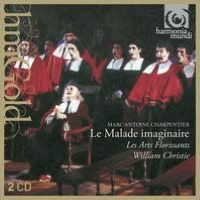 Charpentier & Molire: Le Malade Imaginaire
