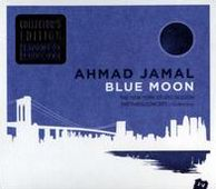 Blue Moon: The New York Session/The Paris Concert [Collector's Edition]