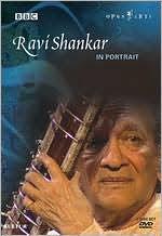 Ravi Shankar: in Portrait