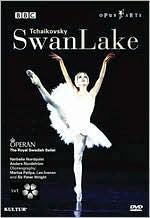 Swan Lake (Royal Swedish Ballet)