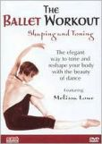 Video/DVD. Title: The Ballet Workout