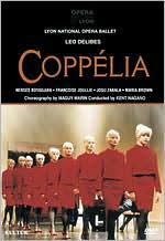 Coppelia (Lyon National Opera Ballet)