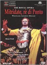 Mitridate, Re di Ponto (The Royal Opera)