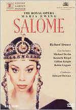 Salome (The Royal Opera)