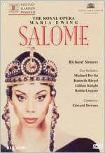 Salome (The Royal Opera)