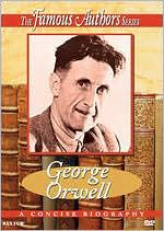 Famous Authors: George Orwell