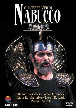 Nabucco (Teatro alla Scala, Milan)