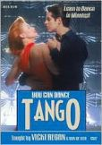 Video/DVD. Title: You Can Dance: The Tango