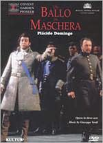 Un Ballo in Maschera (Royal Opera House)