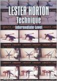 Video/DVD. Title: Lester Horton Technique: Intermediate Level