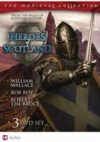 Heroes of Scotland