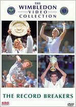 Wimbledon: Record Breakers