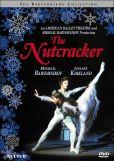 Video/DVD. Title: The Nutcracker