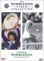Legends of Wimbledon: Billie Jean King