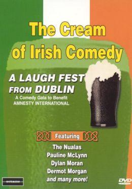 The Cream of Irish Comedy