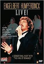 Engelbert Humperdinck: Live in Concert
