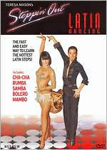 Teresa Mason's Steppin' Out: Latin Dancing