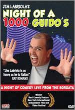 Jim Labriola's Night of a 1000 Guidos