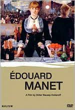 Portrait of an Artist: Les Silences De Manet