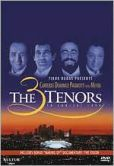 Video/DVD. Title: The Three Tenors: In Concert