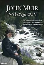 John Muir: In the New World
