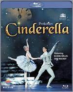 Cinderella (Birmingham Royal Ballet)