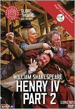 Henry IV, Part 2 (Shakespeare's Globe Theatre)