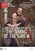 Video/DVD. Title: The Taming of the Shrew (Shakespeare's Globe)