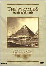 Lost Treasures of the Ancient World 1: The Pyramids