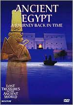 Lost Treasures of the Ancient World 2: Ancient Egypt - A Journey Back in Time
