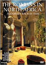 Lost Treasures of the Ancient World 2: The Romans in North Africa