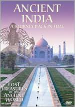 Lost Treasures of the Ancient World 3: Ancient India