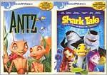 Shark Tale / Antz