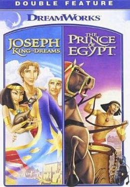 Prince of Egypt / Joseph: King of Dreams