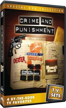 TV Sets - Crime & Punishment