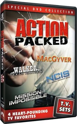 TV Sets - Action Packed