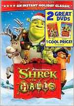 Shrek the Halls/Shrek the Third