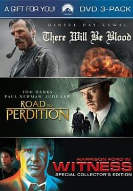 There Will Be Blood/Road to Perdition/Witness