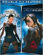 Lara Craft: Tom Raider/Aeon Flux