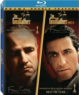 Godfather/the Godfather Part Ii