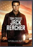 Video/DVD. Title: Jack Reacher