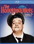 Video/DVD. Title: Honeymooners: Classic 39 Episodes