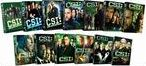 Csi: Crime Scene Investigation - Seasons 1-13