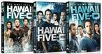 Hawaii Five-0: Seasons 1-3