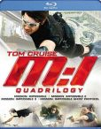 Video/DVD. Title: Mission: Impossible Collection